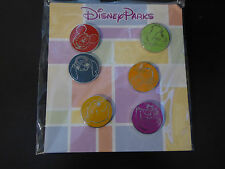 Disney Trading Pins 116099 2016 Disney Character Booster Pack