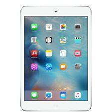 Apple iPad Mini 2  - Wi-Fi - 16GB -32GB - Silver