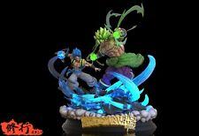 Figurine en Résine Dragon Ball Gogeta Vs Broly 50/44/55CM Précommande 09/20