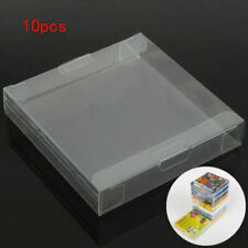 Video Games & Consoles Replacement Insert Tray Gentle 10x Inner Insert Tray For Super Nintendo,snes