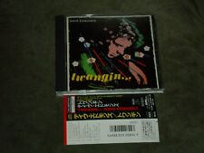 Dave Edmunds Twangin... Japan CD First Press