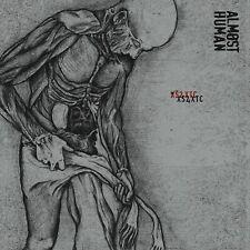 Almøst Human - XS2XTC (CD)