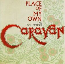 CARAVAN - PLACE OF MY OWN: THE COLLECTION CD ALBUM (March 31st 2014)