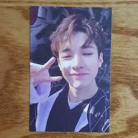 Bangchan Official Photocard Stray Kids 1st Mini Album I am Not Kpop Genuine