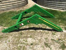 JOHN DEERE 520M LOADER BOOM ONLY!!!! #AXX10635!!!