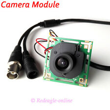 CCTV 700TVL CMOS  IR CUT Filter Security Camera PCB Board Module 3.6mm Lens DIY