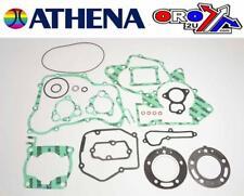New Honda CR 125 87 88 89 Athena Full Complete Set Gasket Kit CR125 21pcs