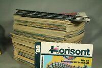 Horisont The Estonian Science Society's Popular Journal vintage magazines  Eest