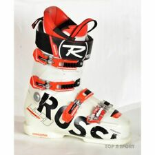 Rossignol HERO WORLD CUP SI 130 - chaussures de ski d'occasion