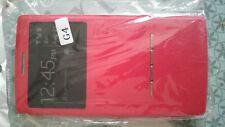 HOUSSE Coque  LG G4_standard_plastique_imitation cuir_NEUF