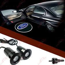 2x Türlicht Shadow Laser  Einstiegsbeleuchtung LED Logo Projektor Für Alle Ford