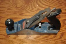 Vintage Stanley C667MP Plane Made In U.S.A. Carpentry Woodworking Tools Planes..