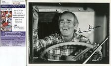 HENRY FONDA ACTOR / THE GRAPES OF WRATH SIGNED PHOTO AUTOGRAPH JSA AUTHENTICATED