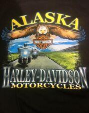 MEN'S CUSTOM HARLEY-DAVIDSON T-SHIRTS