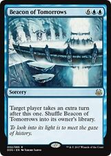 Faro del Domani - Beacon of Tomorrows MTG MAGIC DDS English