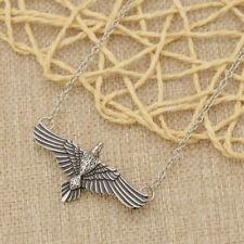 Für Herren Fashion Dekor Schmuck Geschenk Neu Viking Adler Anhänger Halskette
