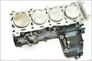 Gruppo termico cilindri con pistoni e bielle originale Suzuki gsr 600 06 11