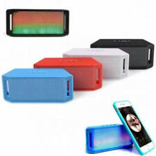 CASSA SPEAKER BLUETOOTH TF USB VIVAVOCE CELLULARE SMARTPHONE TABLET ML-28U SC0