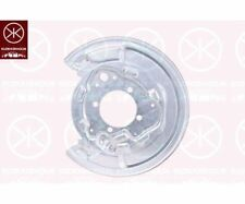 KLOKKERHOLM Splash Panel, brake disc 8161878