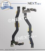 Flat flex connettore dock carica - ricarica micro-usb dati microfono oneplus X