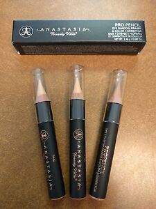 ANASTASIA Pro Pencil BASE 1 - 2 - 3 Concealer/Highlighter/Primer Choose Ur Shade