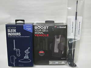 weBoost SB-T HXR V5 home extra signal booster for T-Mobile LG V30 V20 X G6 stylo