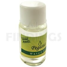 Quality Watch Oil Perfect For Pocketwatch & All Watches Cleaning Tool