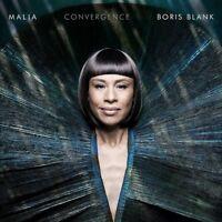 BORIS MALIA+BLANK - CONVERGENCE  VINYL LP NEU
