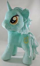 My Little Pony Mint Green Harp Lyra Heartstrings Plush Stuffed