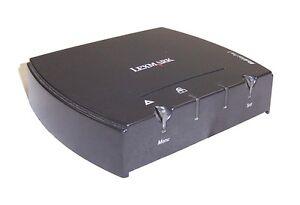Lexmark MarkNet Pro 1  4034-102 Printserver / Druckserver