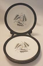 "5 x Empire Porcelain Staffordshire ""Sandown"" china Side Plates"