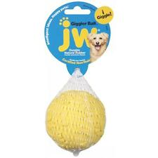 JW GIGGLER BALL DOG TOY