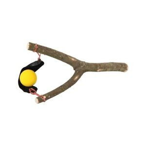 Ball Slingshot With 2 Balls