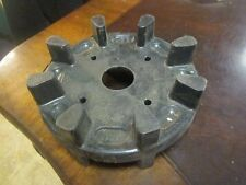 Mercury snowmobile sprocket wheel new 62950