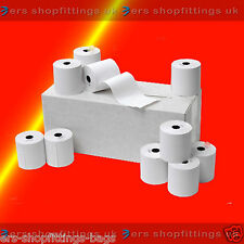 Best Selling Thermal Till Cash Register Rolls 57x57  ( BOXED )