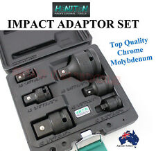 IMPACT REDUCER ADAPTOR SET HONITON TRADE QUALITY TOOLS DIN STANDARDS SPECIAL