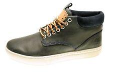 Timberland Stiefel & -Boots aus Echtleder mit Schnürsenkeln