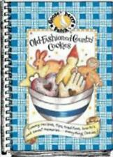 Everyday Cookbook Collection: Old-Fashioned Country Cookies : Yummy Recipes, Ti…