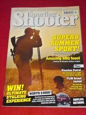 SPORTING SHOOTER - POACHER PATROL - July 2011 # 93
