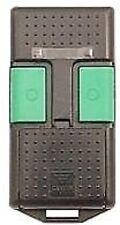 TELECOMANDO RADIOCOMANDO ORIGINALE CARDIN S476 TX2 / TRS476200 433 MHz 9 DIPSW