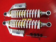"HONDA CT70 ST70 Z50 CF50 CF70 REAR GAS SHOCK ABSORBER 330 mm. ""YSS BRAND"""