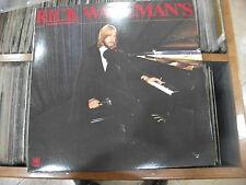 "Rick Wakeman – Rick Wakeman's Criminal Record ' LP "" MINT SPAIN PRESS  1977"