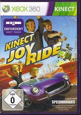 Kinect Joyride (Xbox 360)