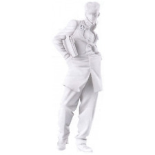 BANPRESTO JOJO BIZARRE ADVENTURES FIGURE GALLERY VOL 1 JOSUKE HIGASHIKATA WHITE