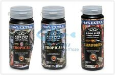 AZOO Plus Ultra Fresh Tropical Excellent Bits Cichlid Discus Angelfish Fish Food