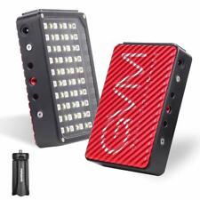 GVM RGB-7S RGB LED Camera Light Dimmable CRI 97+ 2000K-5600K Video Light Panel