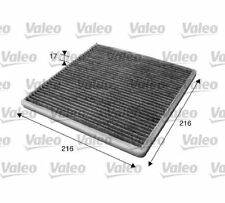 VALEO Filter, interior air CLIMFILTER PROTECT 715619