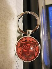 """Transformers """""""" AUTOBOTS """""""""""" Keychain **** Free Shipping"""