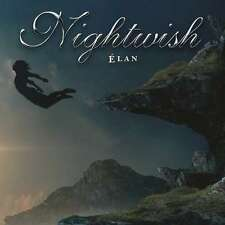 "NIGHTWISH Elan LIMITED 10"" VINYL 2015"