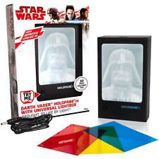 Star Wars Holopane 25 - Darth Vader Light Box - SW1019 - NEW Fast Despatch